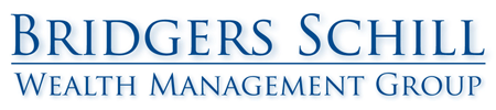 Bridgers Schill Wealth Management Group Logo